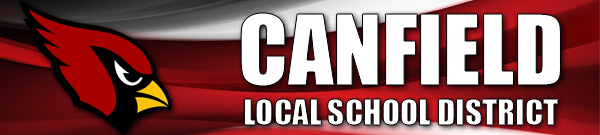 Logo of Canfield Local Schools